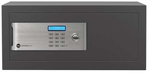 Yale Safe Premium Laptop - Yale Domácí/hotelový sejf Safe Premium Laptop 200