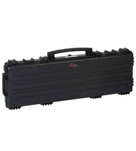 Explorer Cases Odolný vodotěsný kufr 11413 na zbraň, černý s pěnou - Explorer Cases Odolný vodotěsný kufr na zbraň 11413, černý s pěnou