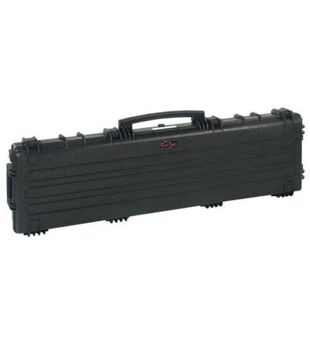 Explorer Cases Odolný vodotěsný kufr 13513 na zbraň - Explorer Cases Odolný vodotěsný kufr na zbraň 13513, černý s číselným zámkem