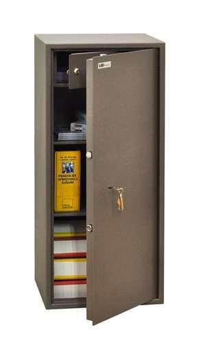 Safetronics Nábytkový sejf ZSL 100 M - Safetronics Nábytkový sejf ZSL 100 M