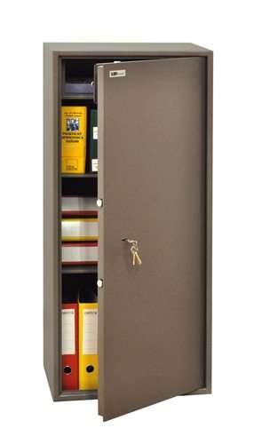 Safetronics Nábytkový sejf ZSL 120 M - Safetronics Nábytkový sejf ZSL 120 M
