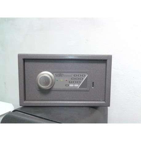 Safetronics Sejf na krátké zbraně ZSL 20 ME - Safetronics Nábytkový sejf ZSL 20 ME