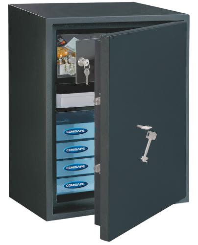 Rottner Power Safe S2 600 IT DB - Rottner Nábytkový trezor Power Safe S2 600 IT DB