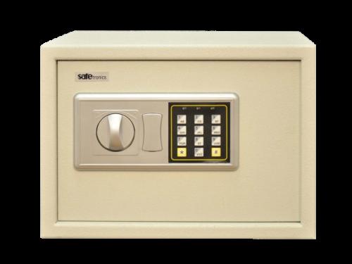 Safetronics Nábytkový sejf LS 20/1 - Safetronics Nábytkový sejf LS 20/1