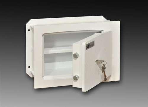Safetronics Stěnový trezor ST 18 M - Safetronics Stěnový trezor ST 18 M