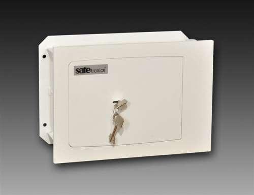 Safetronics Stěnový trezor ST 20 M - Safetronics Stěnový trezor ST 20 M